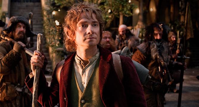 El Hobbit Las Mejores Frases En Español Defotogramas
