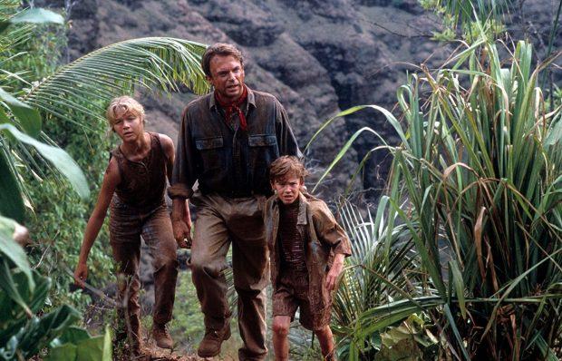 Jurassic Park Las Mejores Frases En Español Defotogramas