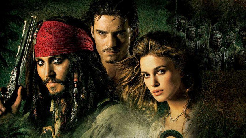 Piratas Del Caribe Las Mejores Frases En Español Defotogramas