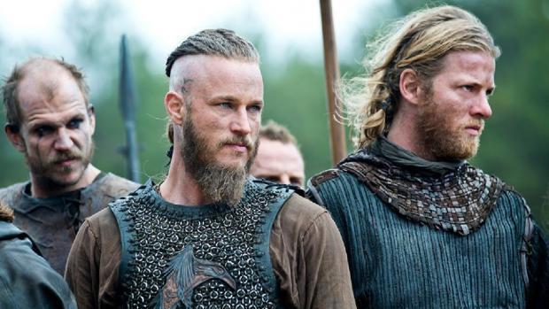 Vikings Las Mejores Frases En Español Defotogramas