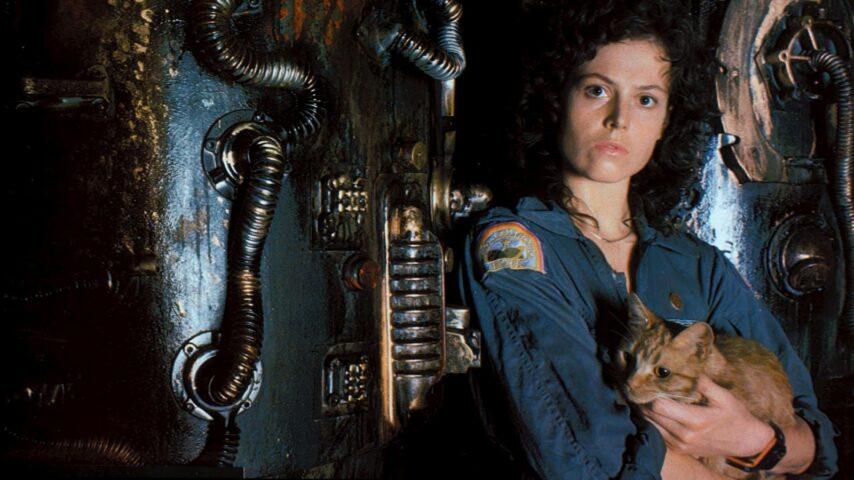 Así lucen los protagonista de Alien en la actualidad 2020