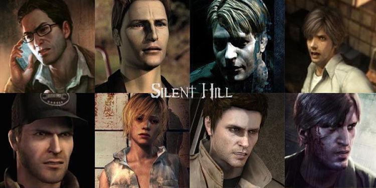 Silent Hill (Videojuego): Las mejores frases de sus protagonistas