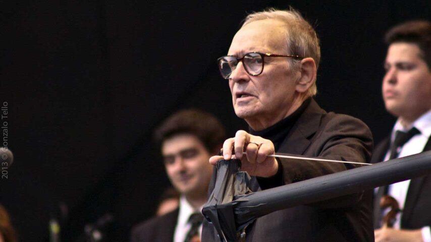 Las obras mas famosas y reconocidas de Ennio Morricone