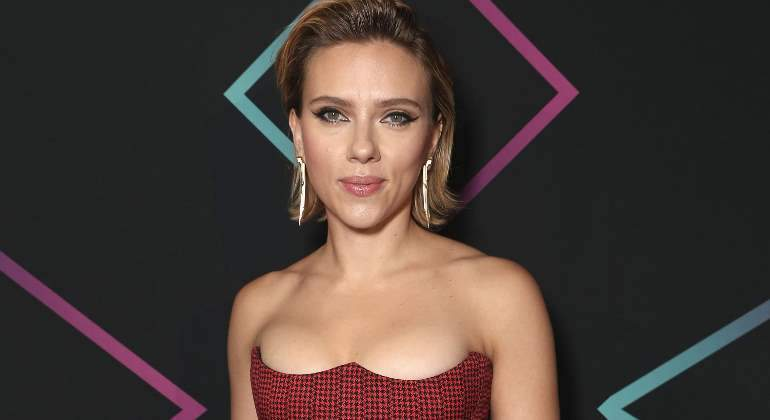 Las peliculas mas taquillas de Scarlett Johansson