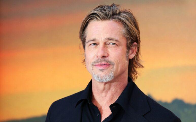 Las películas mas taquilleras de Brad Pitt